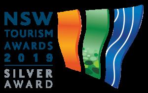 NSW Tourism Awards